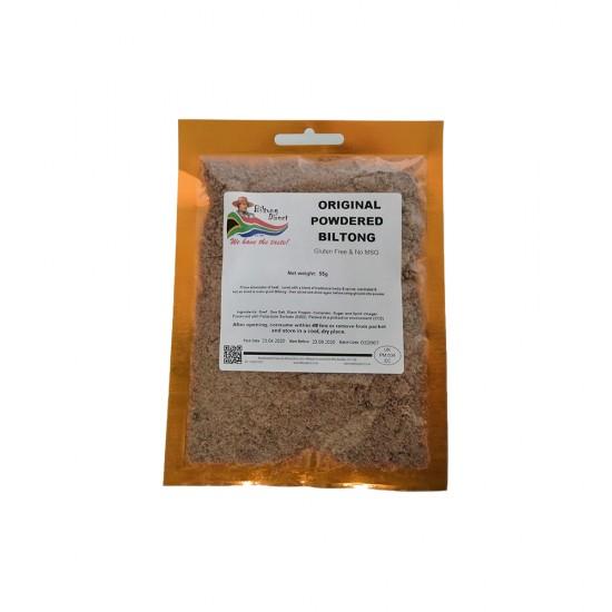 Biltong Sprinkles Powder 55g