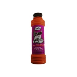 Marina Braai Salt with Garlic 400g