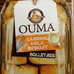 Ouma Buttermilk Rusks 500g