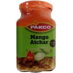 Pakco Mango Atchar 385G