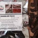 Rambler Packs