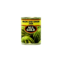 All Gold Melon and Ginger Jam 450g Can
