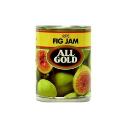 All Gold Ripe Fig Jam 450g Can