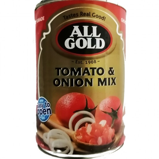 All Gold Tomato and Onion Mix