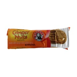 Bakers Ginger Nut Biscuits 200g