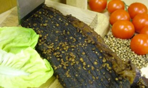 IS BILTONG A HEALTHY SNACK?