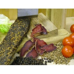 Biltong  500g packets with Bulk Discounts