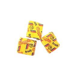 Chappies Fruit Bubble Gum - per dozen