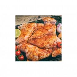 Chicken Flattie Lemon and Herb (Frozen)