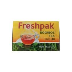 Freshpak Rooibos Teabags 40's