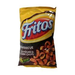 Fritos BBQ Corn Chips    120g Bag