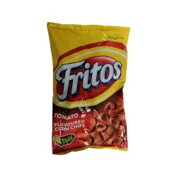 Fritos Corn Chips Tomato Sauce 120g