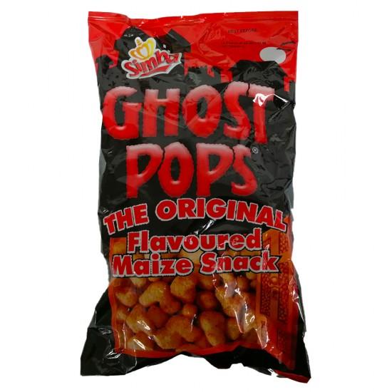 Simba Ghost Pops (100g Bag)