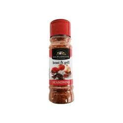 Ina Paarman Braai & Grill Seasoning 200ml