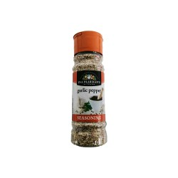 Ina Paarman Garlic Pepper Seasoning 200ml
