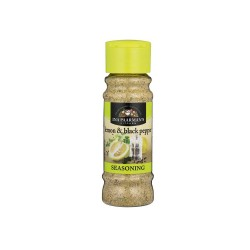 Ina Paarman Lemon and Black Pepper Seasoning 200ml