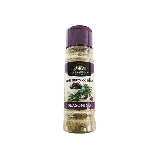 Ina Paarman Rosemary & Olive 200ml