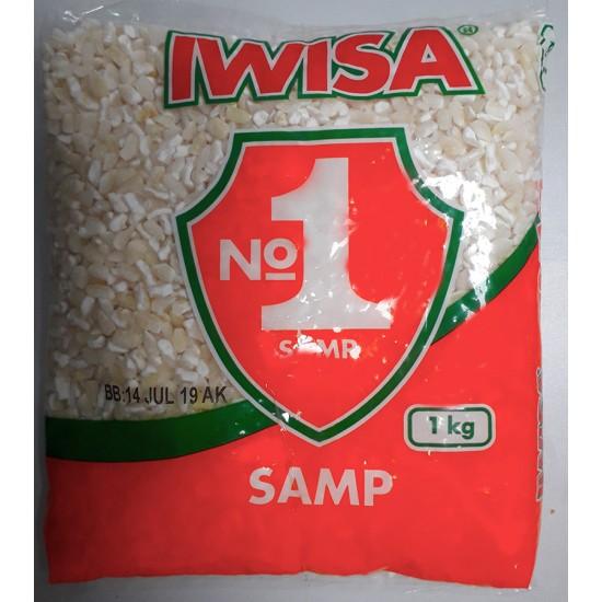 IWISA SAMP - 1Kg