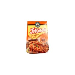 Jikelele Sishebo Mix - With Rajah Curry powder (100g Box)