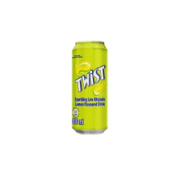 Schweppes - Lemon Twist (300ml Can