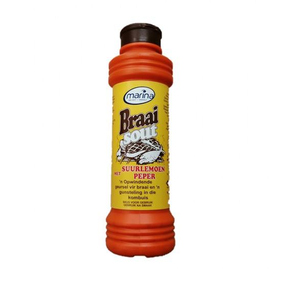 Marina Spice with Lemon Pepper 400G