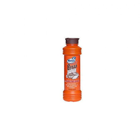 Marina Braai Salt With Spices 400g Shaker