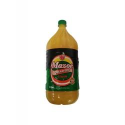 Mazoe Orange 2lt Bottle