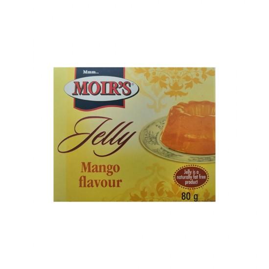 Moirs Mango Jelly 80g