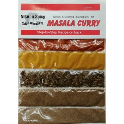 Nice n Spicy Masala Curry 15g