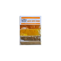 Nice n Spicy Mild Cape Curry 25g