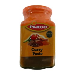 Pakco Curry Paste 400g
