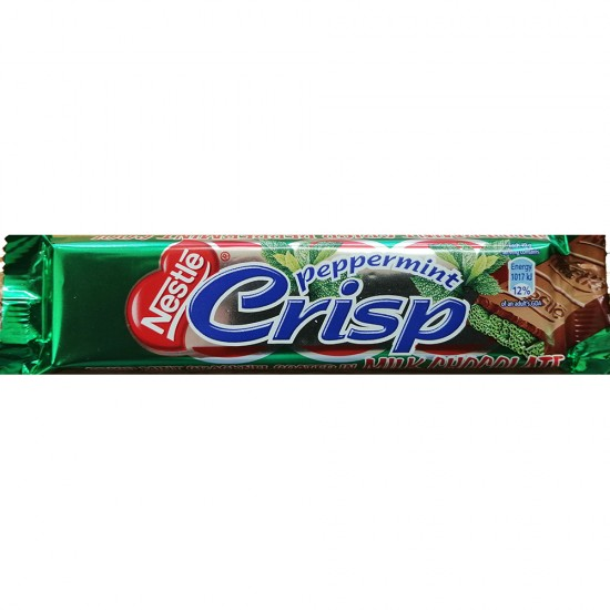 Peppermint Crisp Nestle
