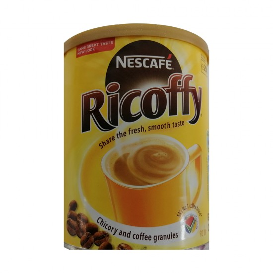 Nescafe Ricoffy 250g Can