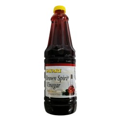 Safari Brown Vinegar (750ml)