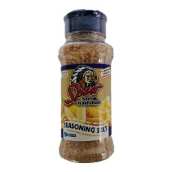 Spur Seasoning Salt (200g)