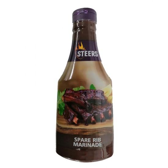 Steers Marinade - Spare Rib 700ml