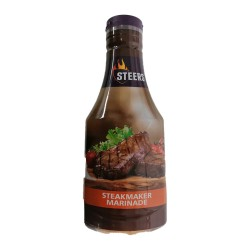 Steers Marinade - Steakmaker 700ml