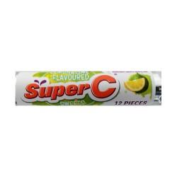 Super C Lemon and Lime