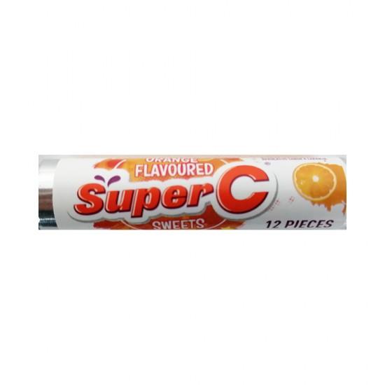 Super C Orange