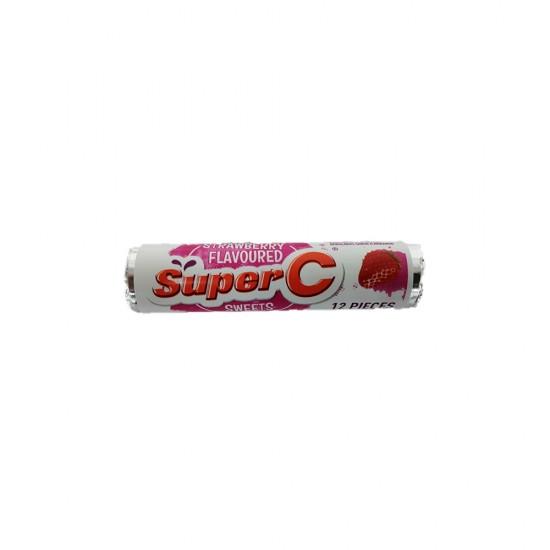 Super C Strawberry