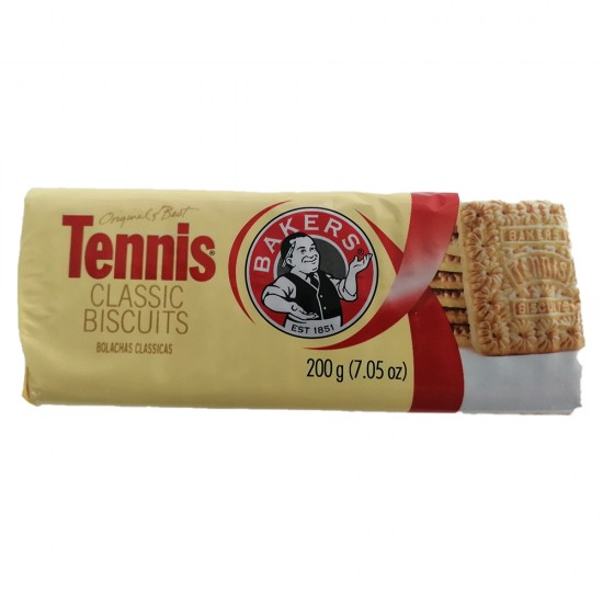 Bakers Tennis Classic 200g