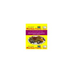 Werners Original Durban Curry Spices