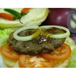 Boere-Burgers 6 x 100g Boerewors Patties.