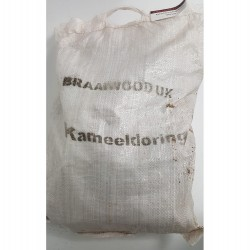 Braai Wood 10kg bag  (collection only)