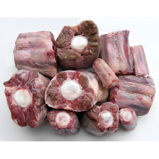 Oxtail (900g tray)