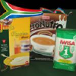Porridge and Cereals